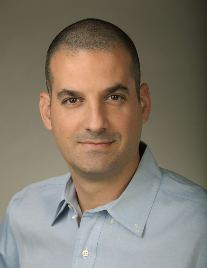 Dr. Yaniv Zaid